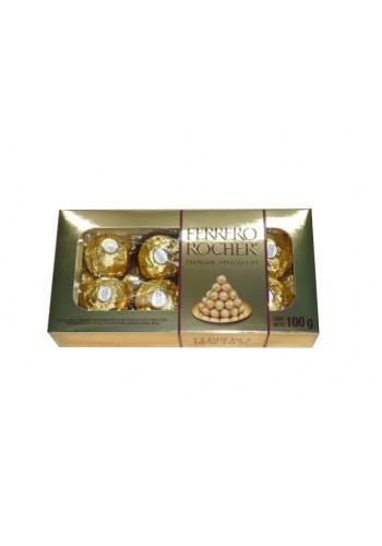 Ferreros 8pzas