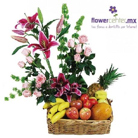 Frutas y Orientales