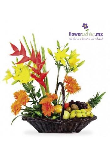 Frutas y Lilis