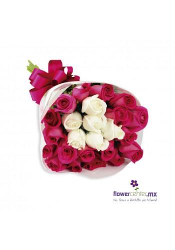 Un Toque de Cariño en Bouquet de $659 a $593.10