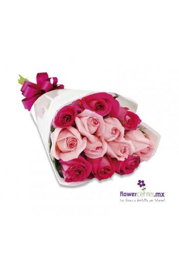Sentimiento en Bouquet de $399 a $359.10