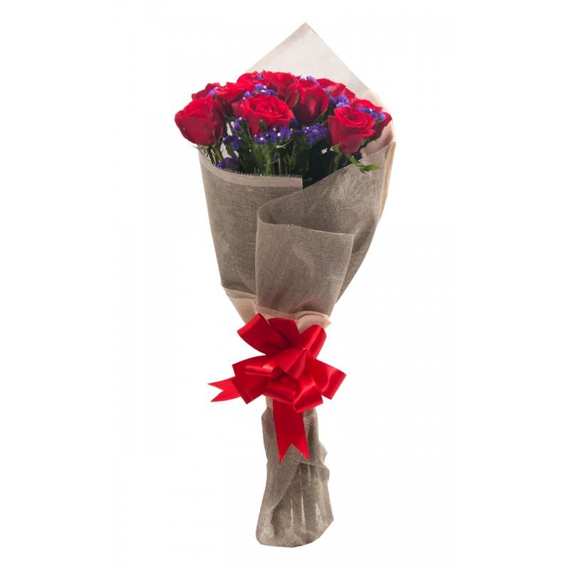 Rosasarreglos De Rosasflores A Domicilioflorerìadiseño Floralenvìos Florales
