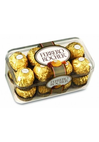 Ferreros 16 pzas.