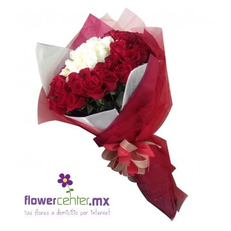 Amor Puro en Bouquet