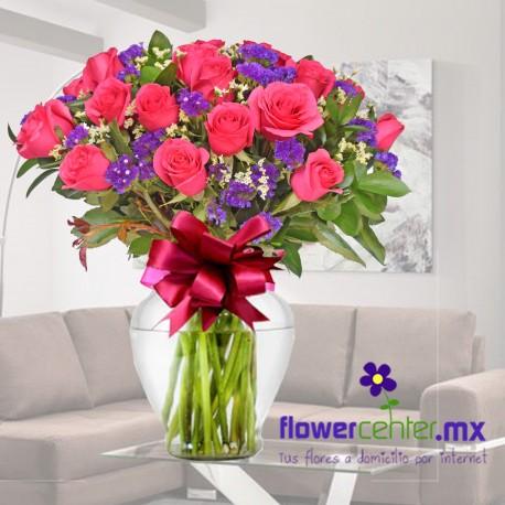 24 Rosas Fiusha