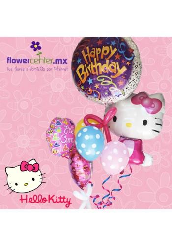 Ramillete H.B. Hello Kitty