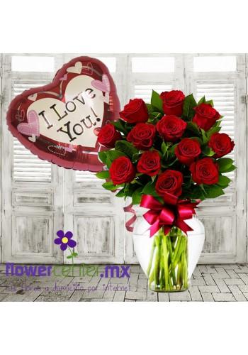 COMBO Te Amo por Siempre