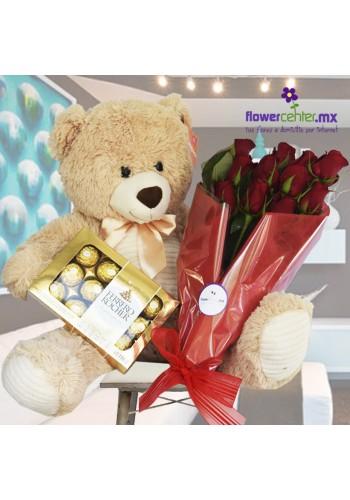 Teddy de Amor