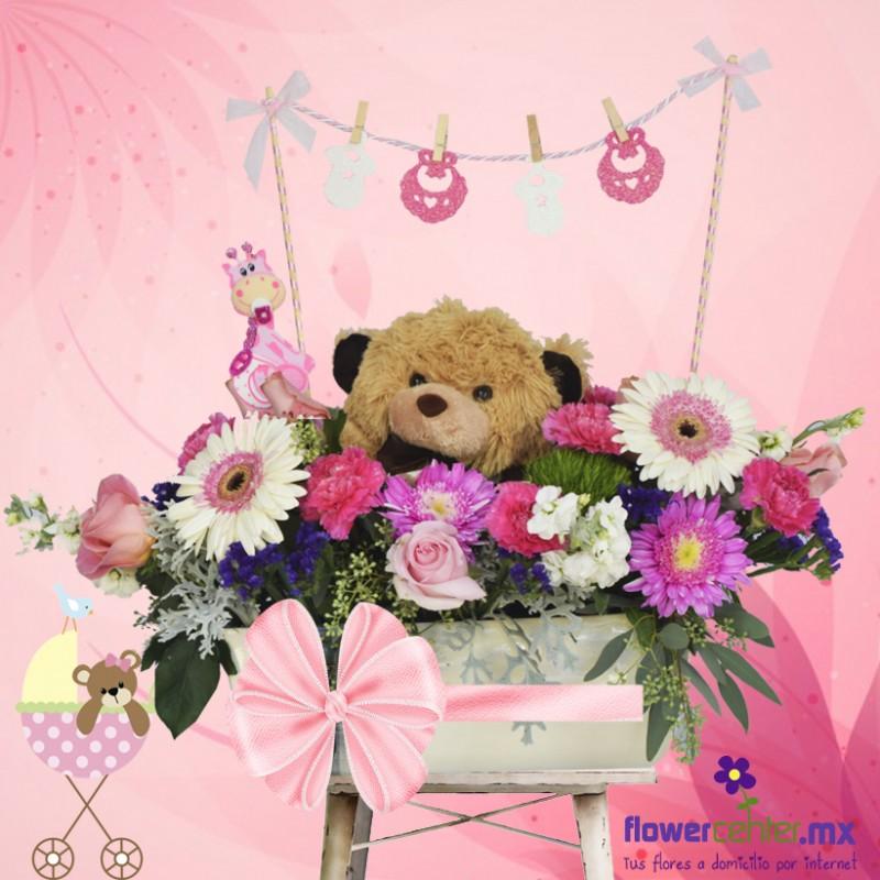 Envio De Flores A Domiclioflorerias En Guadalajaraflores A Domicilioenviar Flores