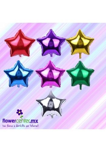 Estrellas Metalica  Lisa