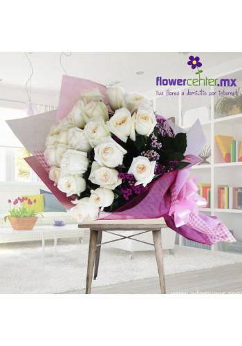 Bouquet Besos De Amor