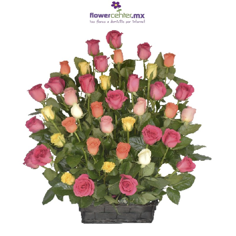 Envìa Floresflores A Domicilioflorerìas En Guadalajara Arreglos Florales