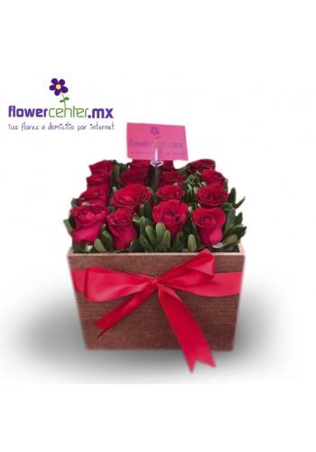 Caja de amor