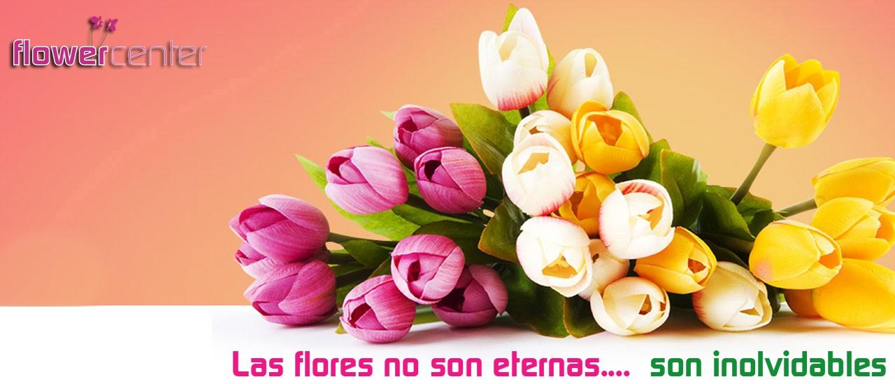 flores inolvidables