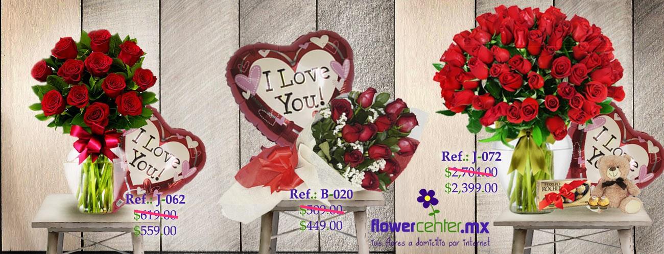 Arreglos florales para toda ocasión